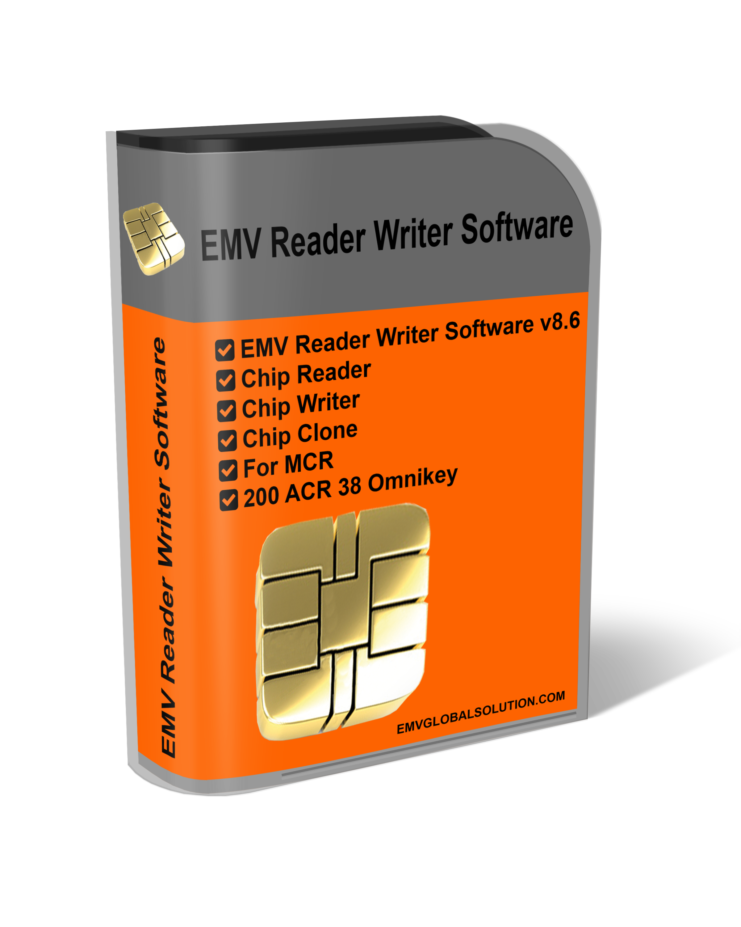 Free emv writer software